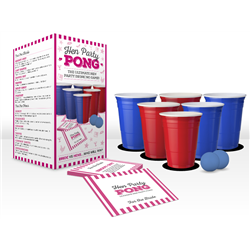 Hen Party Pong