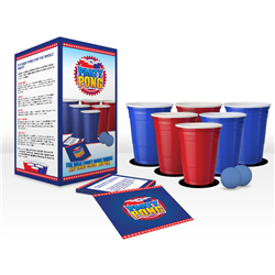 Party Pong Set