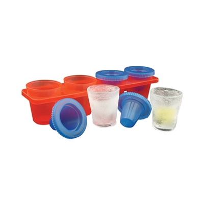 Ice Shot Glasses Mould