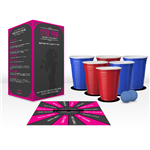 Strip Pong Set