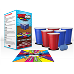 Twist Pong Set